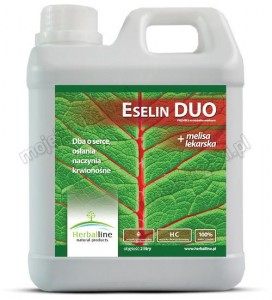 ESELIN DUO+MELISA LEKARSKA, 100 ml