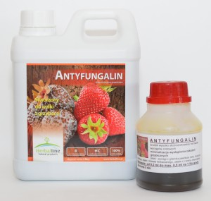 ANTYFUNGALIN, 100 ml